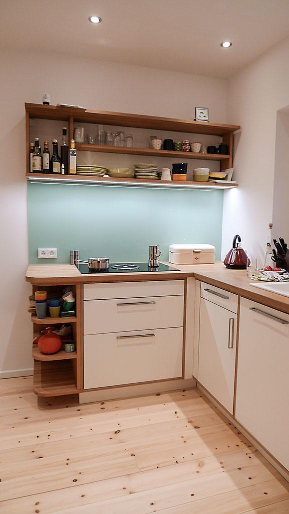 Kreative und individuelle mobel und kuchengestaltung for Bora küchen