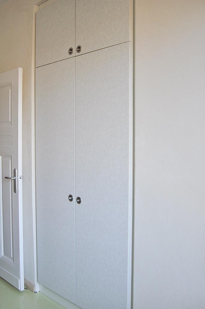Einbauschrank Weiß kreative und individuelle möbel und küchengestaltung unter