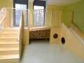 Krabbelhaus Kindergartenausbau