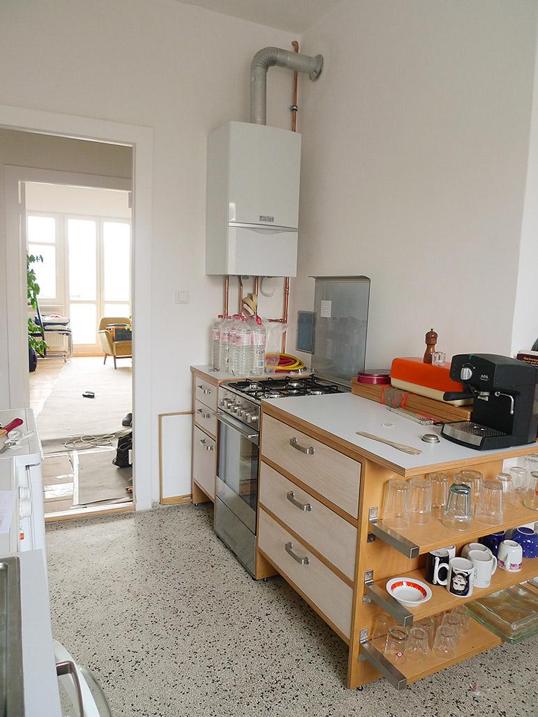 Fantastisch Kreative Küchen Und Bäder Seattle Galerie - Küche Set ...