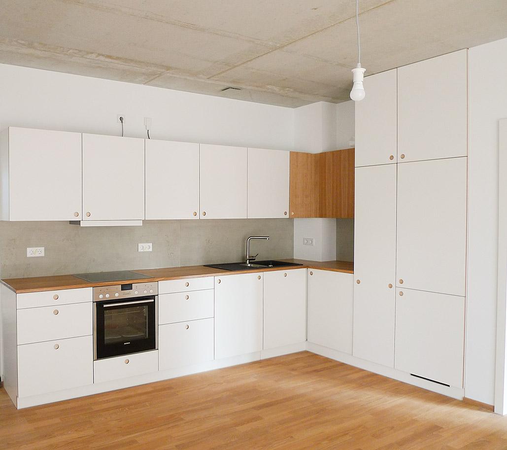 Kreative und individuelle Möbel- und Küchengestaltung unter ...